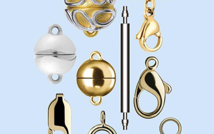 Schmuck- und Uhrenersatzteile