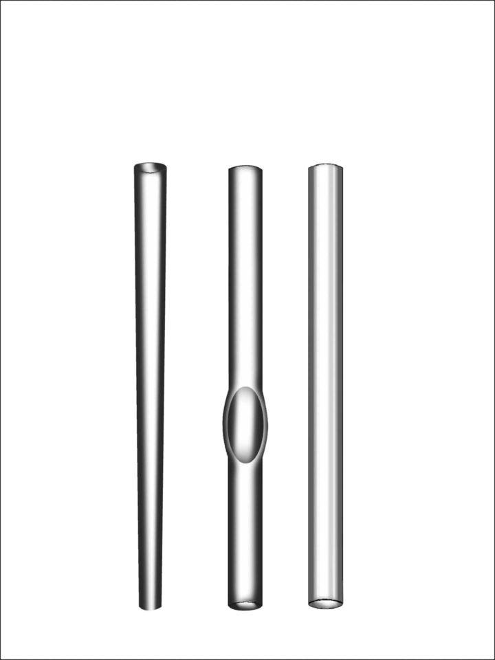 Stahlstifte