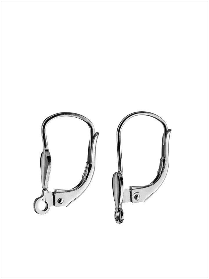 Patent-Brisuren Silber 925/-