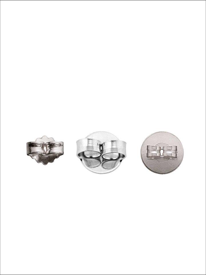 Ohrmuttern Silber 925/-